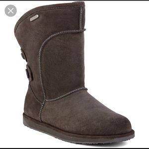 Emu Charlotte Boots- Waterproof!
